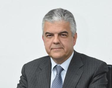 Luigi Ferraris: amministratore delegato Terna