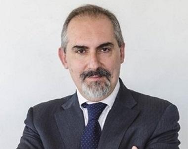 Stefano Donnarumma, AD Terna