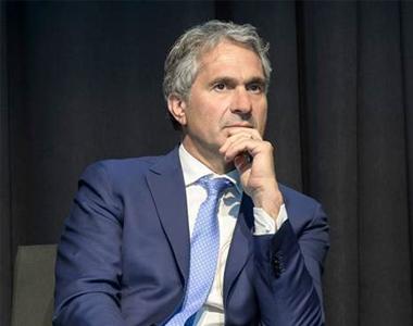 Valerio Camerano, amministratore delegato A2A